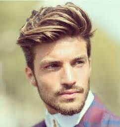 coupe de cheveux stylã homme mèche homme idées et astuces en vidéos et photos archzine fr