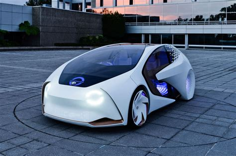 toyota prototypes ethereum blockchain based car sharing