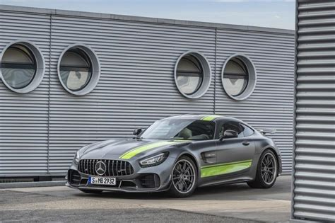 Submitted 4 months ago by oldwitchofcuba. Wallpaper Of The Day: 2020 Mercedes-AMG GT R Pro | Top Speed