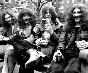 Black Sabbath 1974 02.21