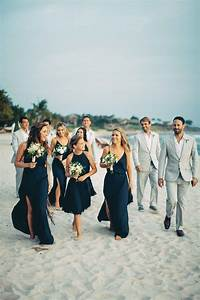 elegant simple destination wedding on the beach in With simple destination wedding ideas