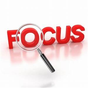 The Importance of Focus with a Presentation - HR Daily ...