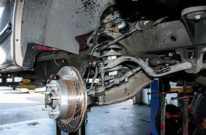 1997 Ford F-150 Brakes  U0026 Shocks Upgrade