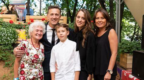 Normunds Rutulis: Ģimene ir lielākā vērtība, ko Dievs man ...