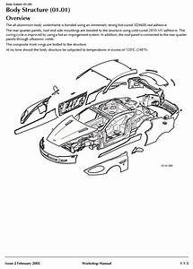 Factory Workshop Service Repair Manual Aston Martin Db