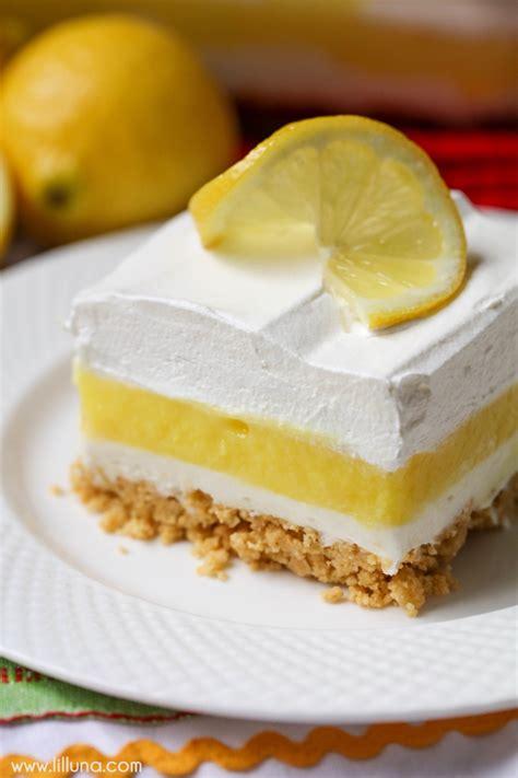 delicious dessert lasagna recipes tip junkie