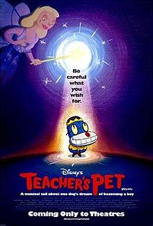 Teacher's Pet (2004 Film) Wikipedia