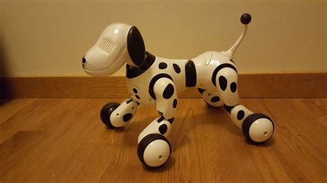 List Of Robotic Dogs