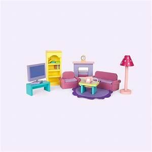 Buy The Le Toy Van Sugar Plum Children39s Room At KIDLY UK