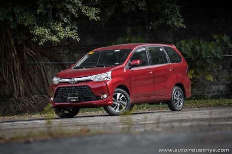 Review Toyota Avanza Veloz by 2018 Toyota Avanza Veloz 1 5l Car Reviews