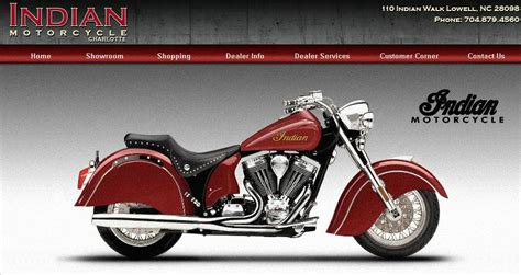 Indian Motorcycles To Cut The Ribbon At Their First
