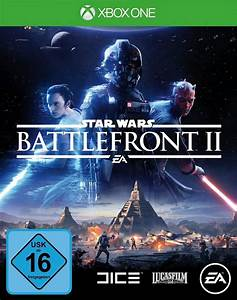 Xbox One X Otto : star wars battlefront 2 xbox one online kaufen otto ~ Jslefanu.com Haus und Dekorationen