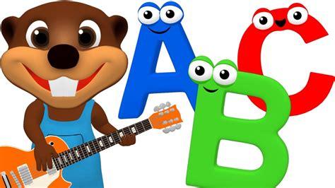 """abc Alphabet Songs Collection Vol 2""  Best Nursery"