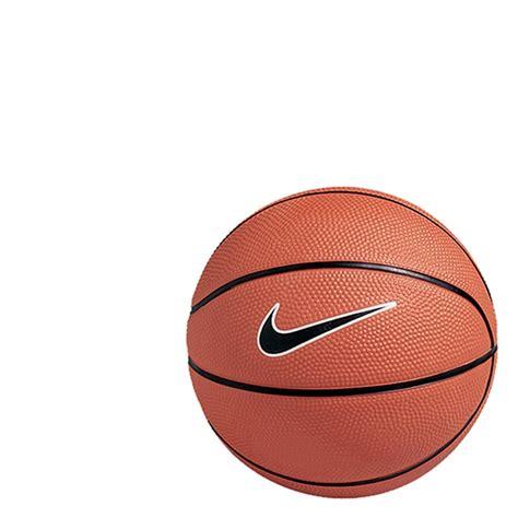 nike swoosh mini basketball size   fun christmas