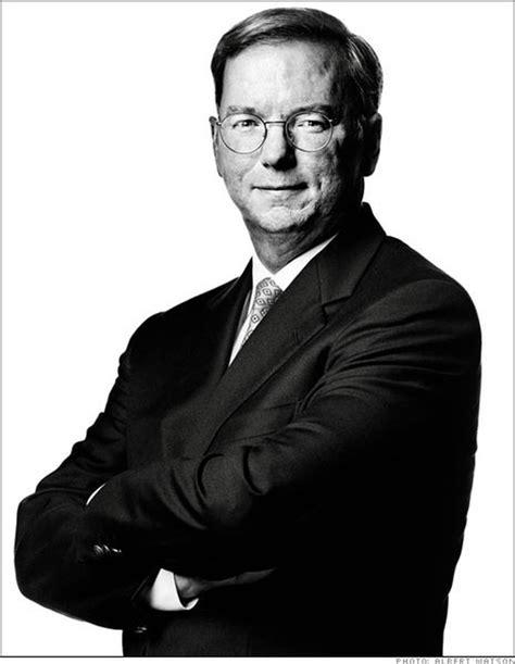 google chairman eric schmidt claims googles relationship