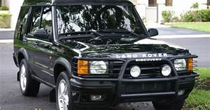 Automotive Database  Land Rover Discovery Series Ii