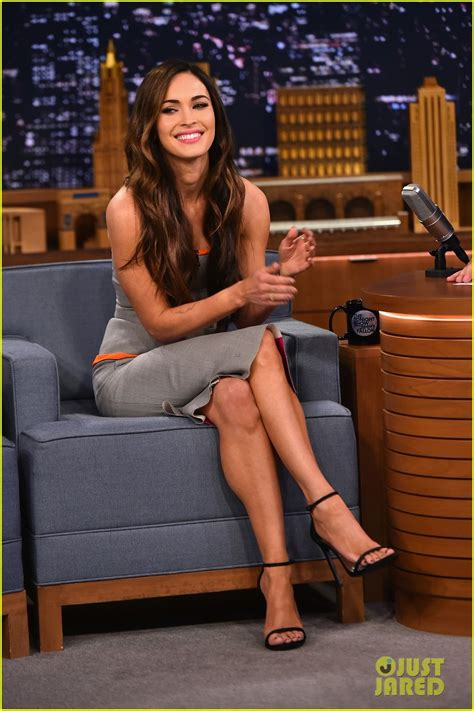 Megan Fox Is Not Having Sex These Days Find Out Why