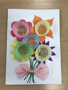 Mother's Day Card Making – Only in the Dales