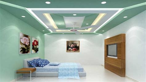 Attractive Latest False Ceiling Designs For Living 2018
