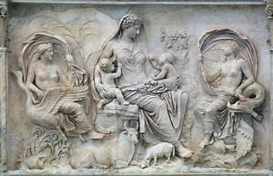 File:Tellus - Ara Pacis jpg - Wikipedia