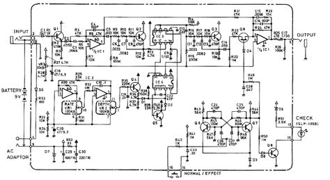 Bos Snow Plow Light Wiring Harnes To by Ce 2 Chorus Pedal Schematic Diagram