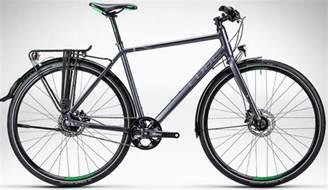 Hybrid Bike Frame Size