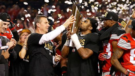 Top 15 college football programs since 2000: Who's No. 1 ...