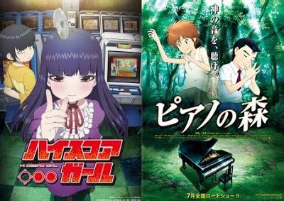 Anime Dengan Musim Terbaru Dan Yang Pastinya Di Penuhi Adengan Ecchi Telah Berhamburan Wajar Sih Namanya Juga Jepang Tidak Ada Rekomendasi Anime School Comedy 2018 Terbaru Dan Terbaik