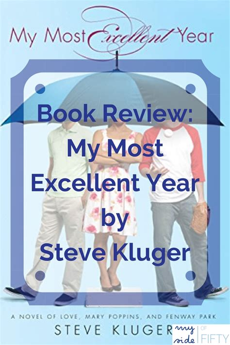 Book Review My Most Excellent Year A Novel Of Love, Mary