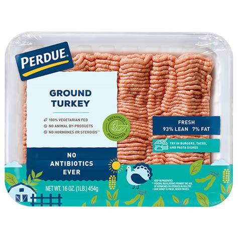 No gmos, antibiotics or hormones. Costco Organic Ground Turkey Nutrition Facts - NutritionWalls