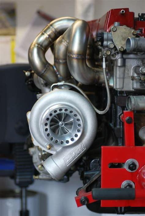 Ross Sport Precision Turbo - Turbo Systems - Evo 4-9 ...