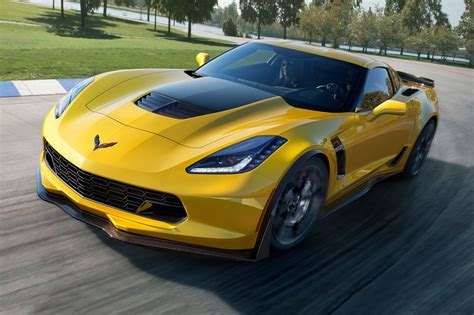 2018 Chevrolet Corvette Pricing