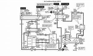 I Need The Actual Location And Wiring Diagram For Heater