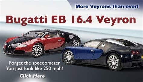 What's Special About The Bugatti Veyron?