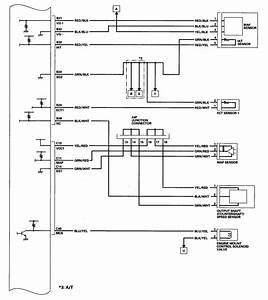 I Am Looking For Emissions Electrical Wiring Diagrams For