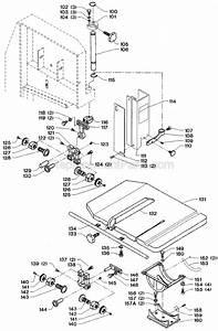 Delta 28-640 Parts List And Diagram