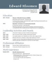 best resume templates 2013 word menu 89 best yet free resume templates for word