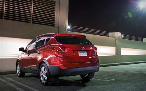 Hyundai Tucson Backgrounds by Hyundai Tucson Gl Gls Se Limited V6 Awd Free