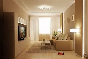 Wohnzimmer Farbe Gestaltung : wohnzimmer wandfarben gestaltung ~ Markanthonyermac.com Haus und Dekorationen