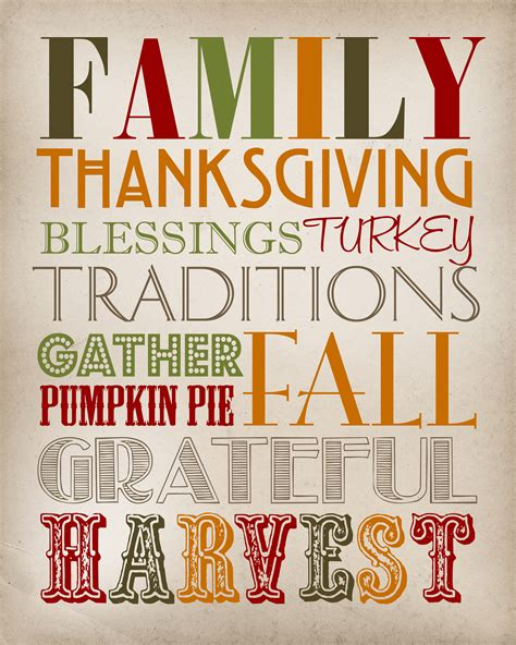 thanksgiving printable thanksgiving subway free printable how to nest for less