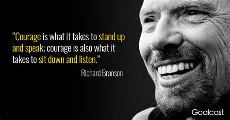 richard branson quote courage goalcast
