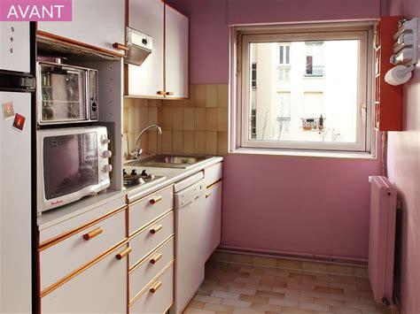 cr馥r un site de cuisine amenager une cuisine de 8m2 maison design bahbe com