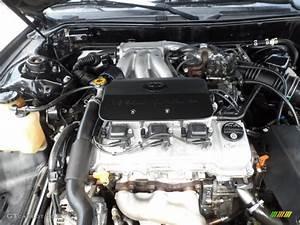 1996 Toyota Camry Le Sedan 3 0 Liter Dohc 24