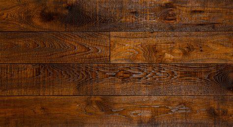 Hickory Whiskey Barrel Floors   Solid & Engineered