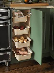 30, Corner, Drawers, And, Storage, Solutions, For, The, Modern, Kitchen