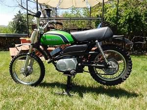 Kawasaki Mc1 M 90cc