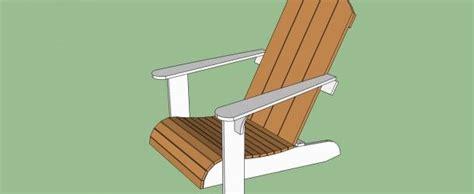 ideas  adirondack chair plans  pinterest