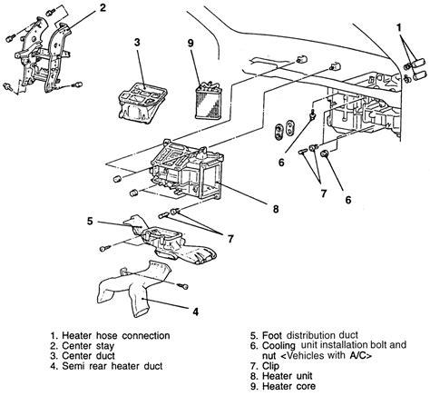 2015 Mitsubishi Mirage Engine Diagram by 2003 Mitsubishi Outlander Engine Diagram Air Filter