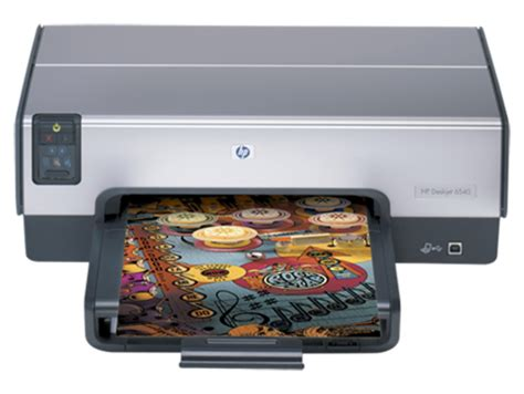 hp deskjet  printer series drivers