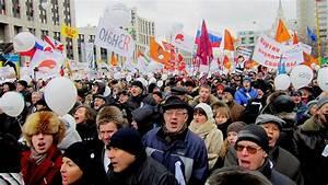 2011–2013 Russian protests - Wikipedia